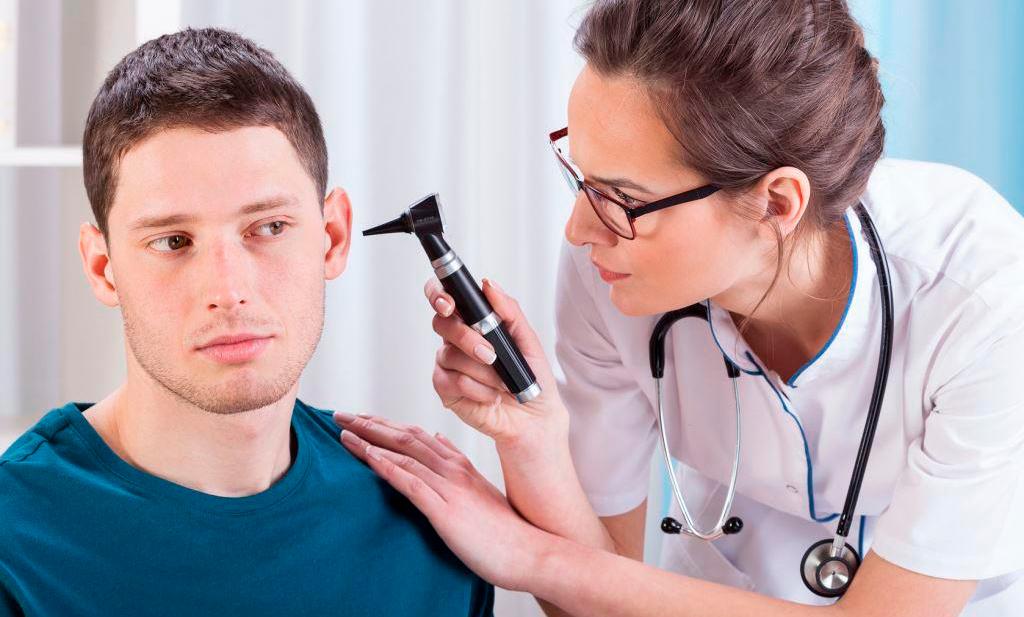 Запись на прием к врачу лору, платный врач лор Смоленск