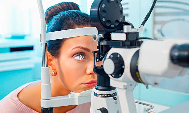 врач офтальмолог Смоленск
