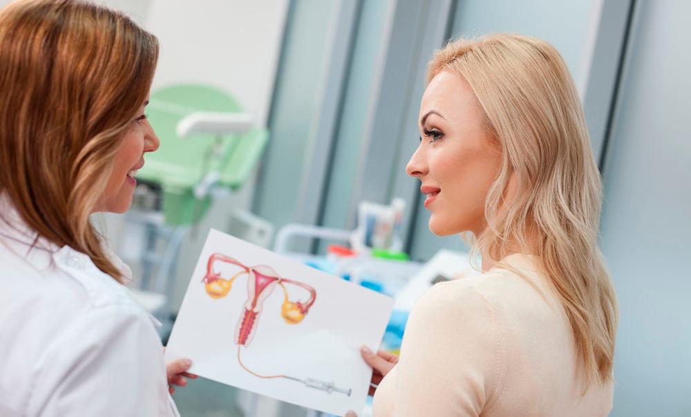 Запись на прием к врачу гинекологу, платный врач гинеколог Смоленск