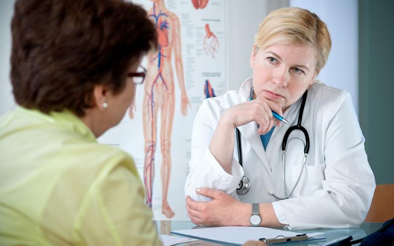 врач профпатолог Смоленск