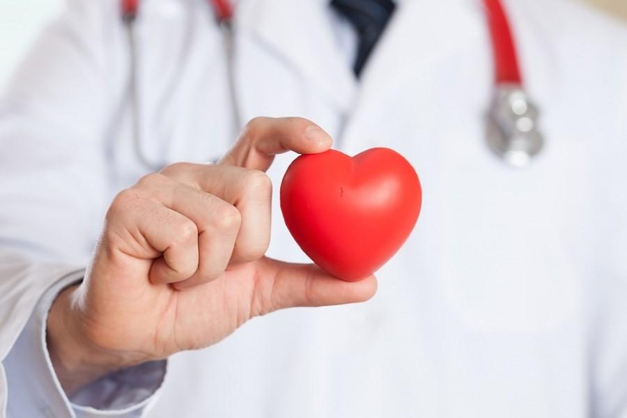 запись к кардиологу в Оптиме