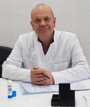 Луппов Сергей Валентинович